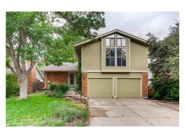 12451 E Amherst Circle, Aurora, CO 80014 (MLS #6324963) :: 8z Real Estate