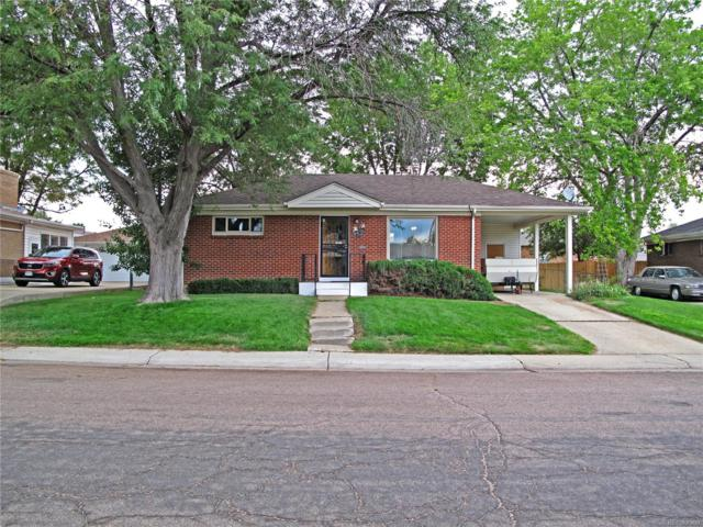 2261 Samuel Drive, Denver, CO 80221 (MLS #6325536) :: 8z Real Estate