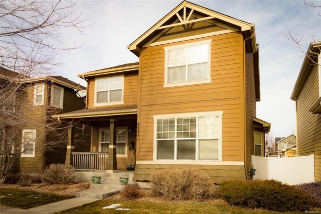4549 Quandary Peak Street, Brighton, CO 80601 (MLS #6325706) :: 8z Real Estate