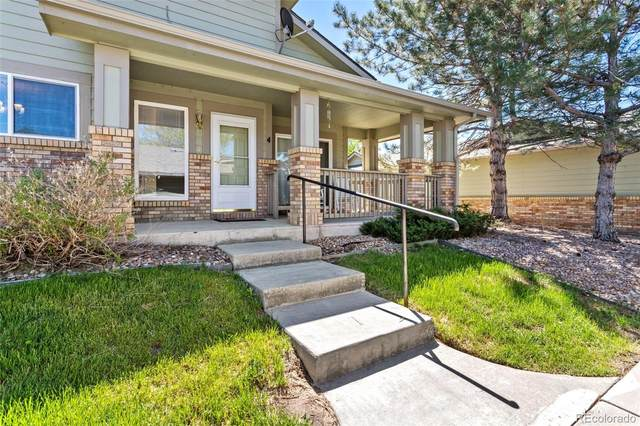 2900 Purcell Street O-4, Brighton, CO 80601 (#6325936) :: Colorado Home Finder Realty