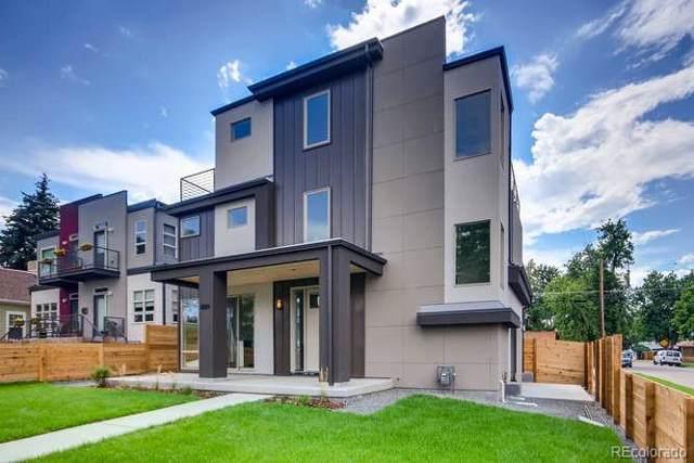 4189 N Utica Street, Denver, CO 80212 (#6325979) :: HomePopper