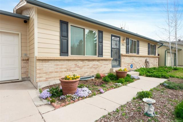 8749 W Fremont Avenue, Littleton, CO 80128 (#6326706) :: The City and Mountains Group