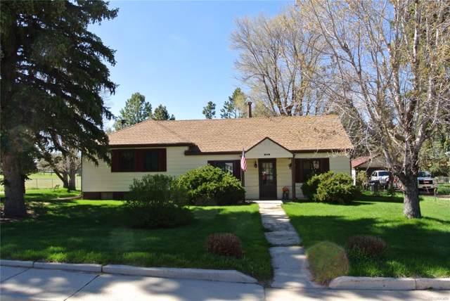 422 Comanche Street, Kiowa, CO 80117 (MLS #6326867) :: 8z Real Estate