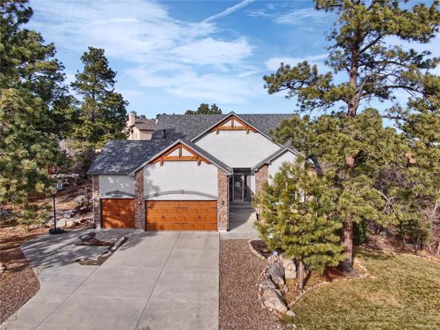 286 Balmoral Way, Colorado Springs, CO 80906 (#6326903) :: Bring Home Denver with Keller Williams Downtown Realty LLC