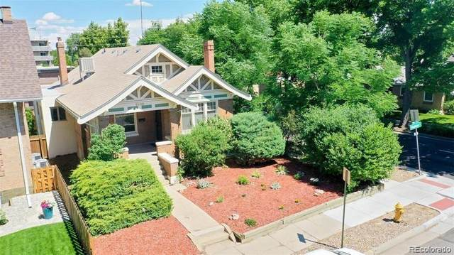 1300 Madison Street, Denver, CO 80206 (#6326944) :: The Healey Group