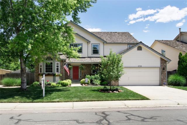 5722 S Estes Way, Littleton, CO 80123 (MLS #6327111) :: 8z Real Estate