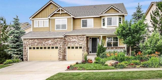 6376 S Ider Way, Aurora, CO 80016 (#6327134) :: The HomeSmiths Team - Keller Williams