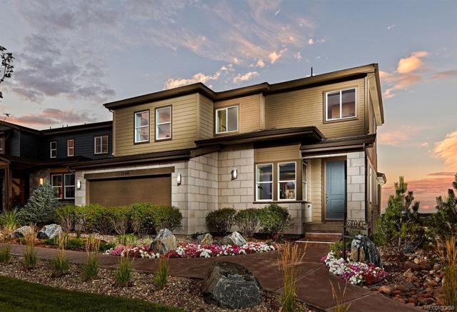 5048 Wingfeather Place, Castle Rock, CO 80108 (MLS #6327202) :: Keller Williams Realty