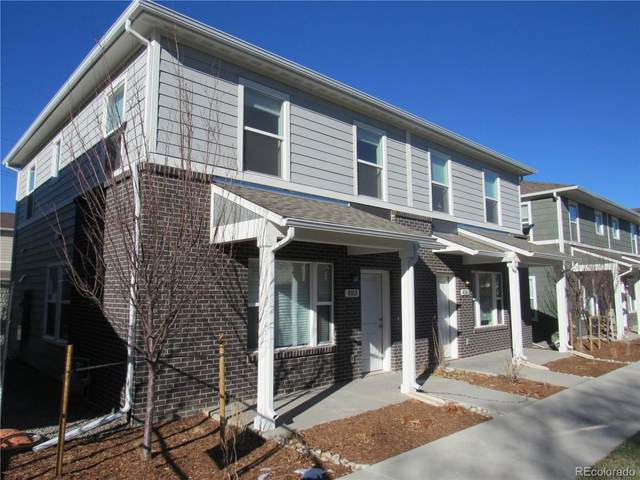 4335 N Elizabeth Street, Denver, CO 80216 (MLS #6327516) :: Wheelhouse Realty