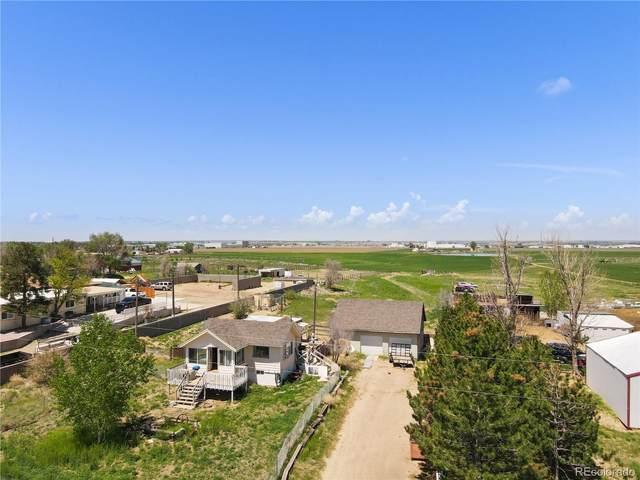 20451 County Road Q, Fort Morgan, CO 80701 (MLS #6327643) :: Wheelhouse Realty