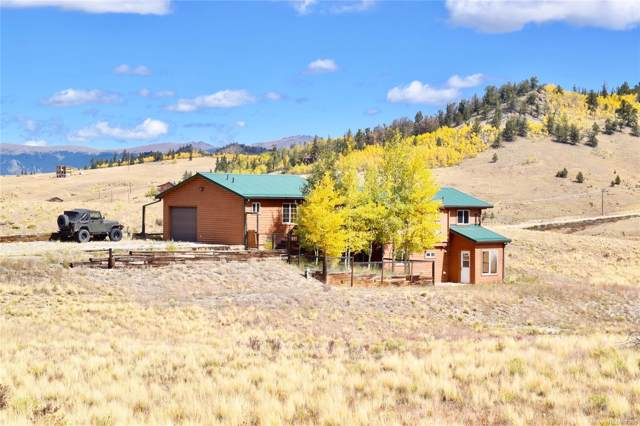 108 Wabeno Court, Como, CO 80432 (MLS #6327800) :: 8z Real Estate