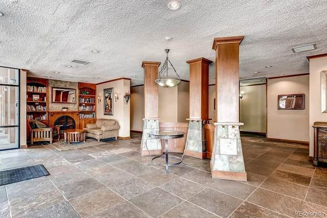 2225 Buchtel Boulevard #611, Denver, CO 80210 (#6328065) :: Mile High Luxury Real Estate