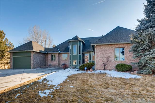 17670 W 58th Drive, Golden, CO 80403 (#6328142) :: The Heyl Group at Keller Williams