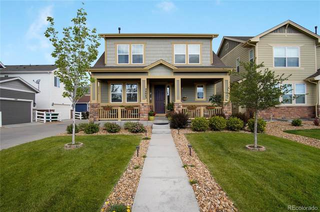 24043 E Florida Avenue, Aurora, CO 80018 (#6328205) :: The DeGrood Team