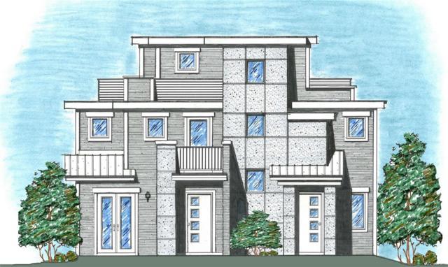 3252 S Bannock Street, Englewood, CO 80110 (#6328212) :: The Peak Properties Group