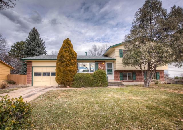 1127 Drake Circle, Colorado Springs, CO 80915 (#6328247) :: HomePopper