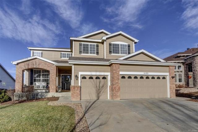 2133 Pinon Drive, Erie, CO 80516 (#6328296) :: Bring Home Denver