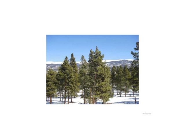E. E. Hill, Twin Lakes, CO 81251 (MLS #6328645) :: 8z Real Estate