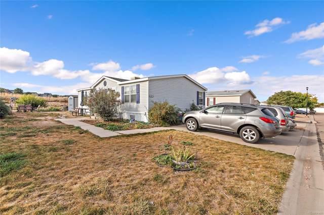 4934 Barron Circle #442, Firestone, CO 80504 (MLS #6328782) :: 8z Real Estate