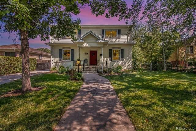 1348 Olive Street, Denver, CO 80220 (#6328940) :: Wisdom Real Estate