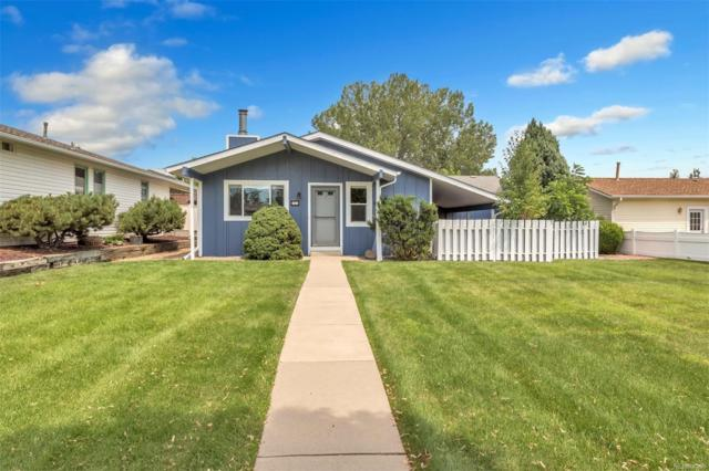 46 Ruth Road, Broomfield, CO 80020 (MLS #6329042) :: 8z Real Estate