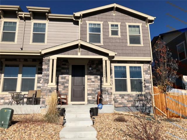 15280 W 69th Circle A, Arvada, CO 80007 (#6329157) :: Sellstate Realty Pros