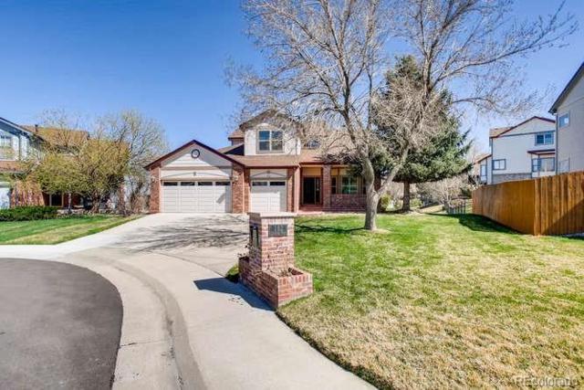 182 Quaker Way, Golden, CO 80401 (#6329230) :: House Hunters Colorado