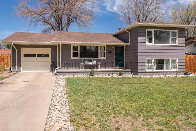 3223 Urban Street, Pueblo, CO 81005 (#6329409) :: The Dixon Group