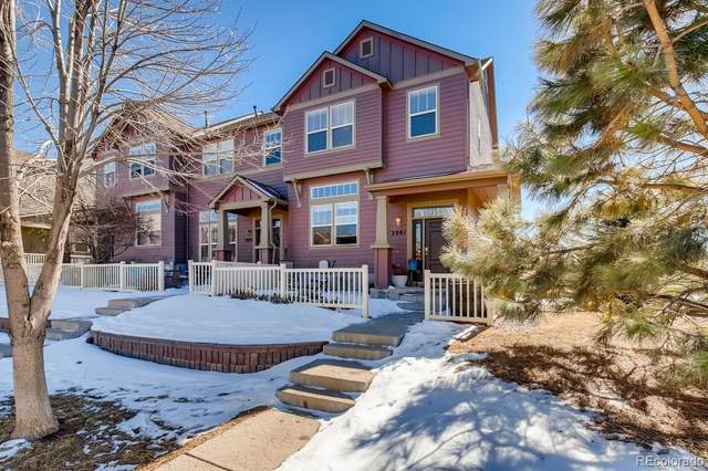 3981 Nordland Trail, Castle Rock, CO 80109 (#6329503) :: The DeGrood Team