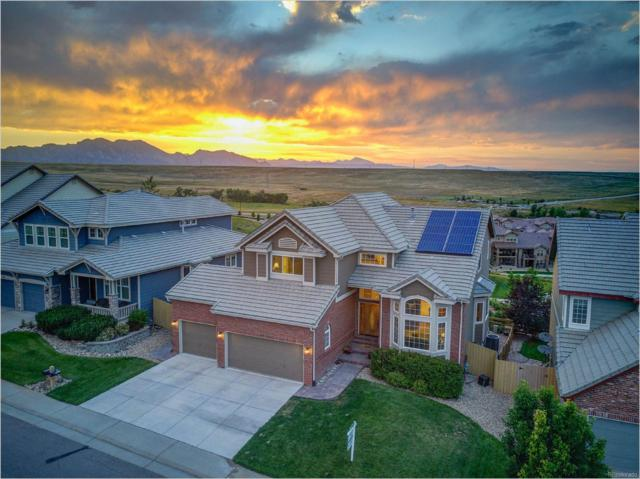 3121 W Torreys Peak Drive, Superior, CO 80027 (#6330319) :: Colorado Home Finder Realty