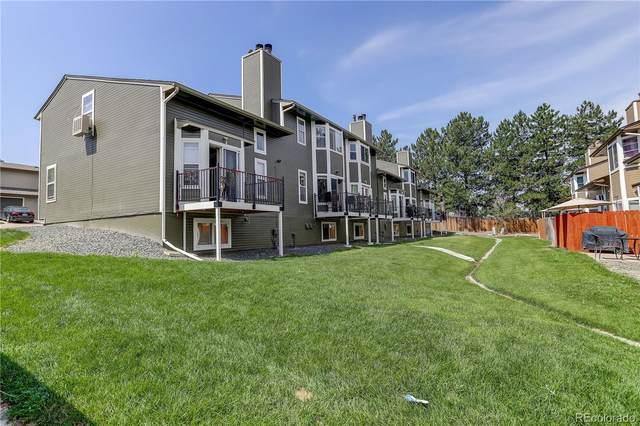5428 W 17th Avenue, Lakewood, CO 80214 (#6330385) :: The Artisan Group at Keller Williams Premier Realty