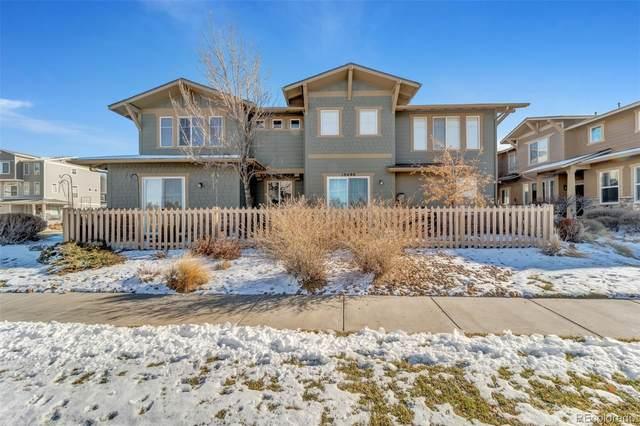 10490 Truckee Street C, Commerce City, CO 80022 (MLS #6330689) :: 8z Real Estate