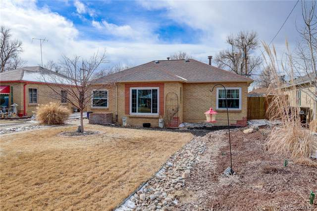 2545 Poplar Street, Denver, CO 80207 (MLS #6332181) :: 8z Real Estate