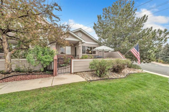 694 Ridgeview Drive, Louisville, CO 80027 (#6333273) :: The Heyl Group at Keller Williams
