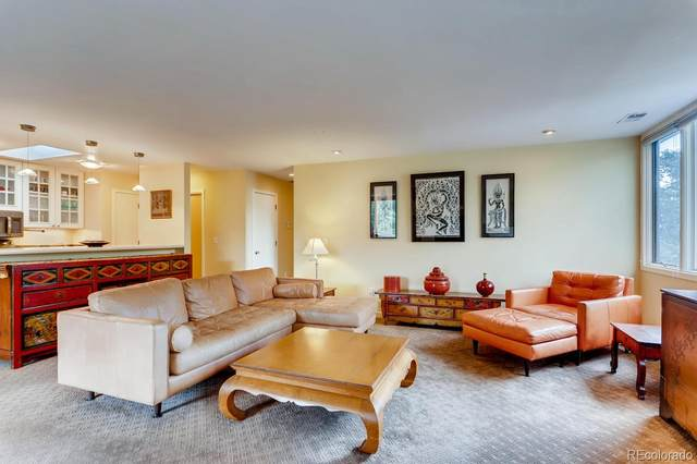 1140 Portland Place #308, Boulder, CO 80304 (MLS #6333328) :: Bliss Realty Group