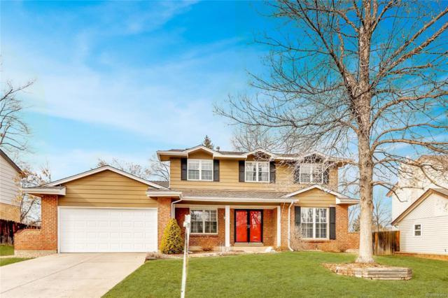 10975 E Berry Avenue, Englewood, CO 80111 (#6333492) :: Bring Home Denver