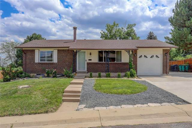 560 W 79th Place, Denver, CO 80221 (#6334106) :: Stephanie Fryncko | Keller Williams Integrity