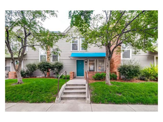 1201 Galapago Street #95, Denver, CO 80204 (MLS #6334564) :: 8z Real Estate