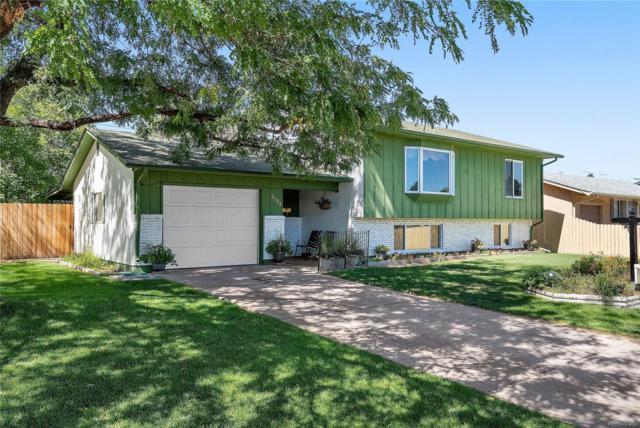 2133 Oakwood Lane, Pueblo, CO 81005 (MLS #6335722) :: 8z Real Estate