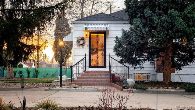 2795 W Bates Avenue, Denver, CO 80236 (#6335922) :: The Gilbert Group