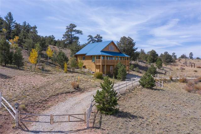 696 Tonkawa Road, Hartsel, CO 80449 (MLS #6336057) :: 8z Real Estate