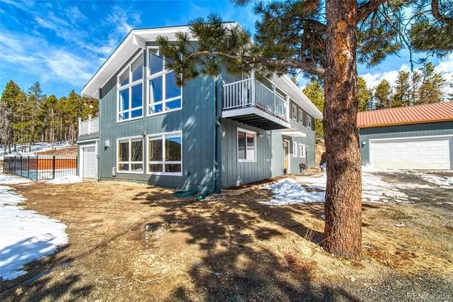 147 Verdi Drive, Black Hawk, CO 80422 (MLS #6336865) :: 8z Real Estate