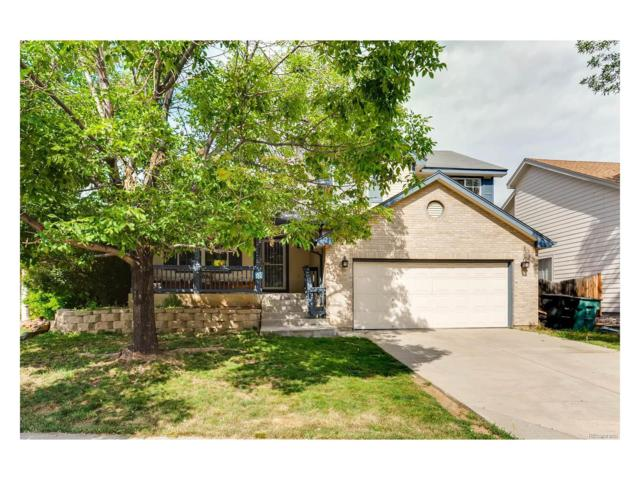 13287 Clermont Circle, Thornton, CO 80241 (MLS #6336961) :: 8z Real Estate