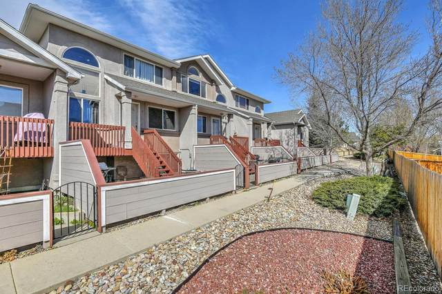 594 Ridgeview Drive, Louisville, CO 80027 (#6337326) :: Kimberly Austin Properties