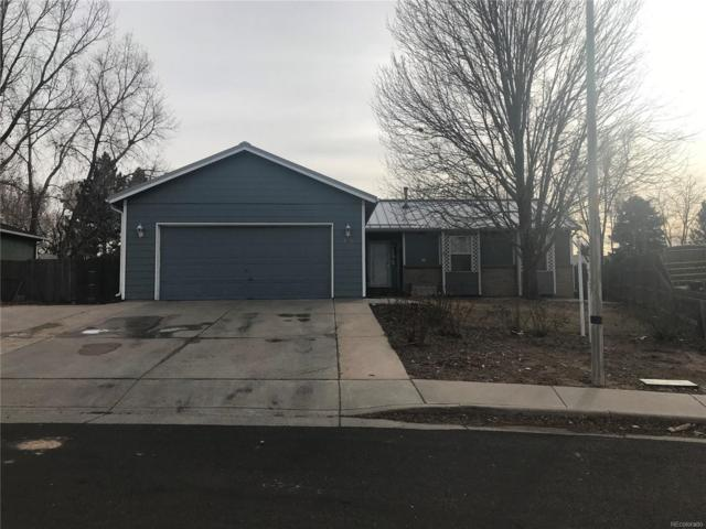 737 3rd Street Court, Kersey, CO 80644 (MLS #6337446) :: 8z Real Estate