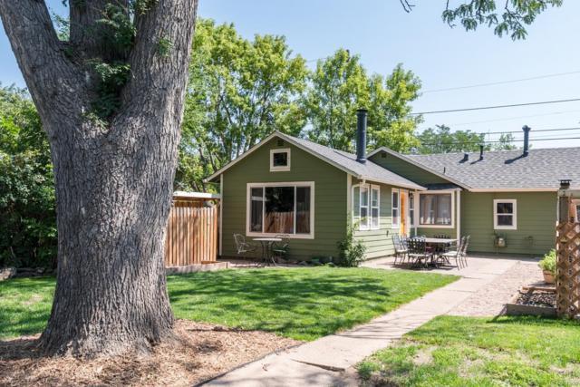 4180 Fenton Street, Denver, CO 80212 (#6338587) :: The HomeSmiths Team - Keller Williams