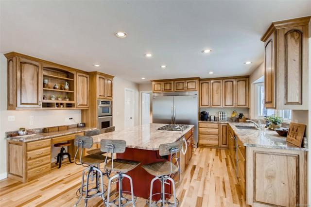 2102 Cramner Court, Evergreen, CO 80439 (#6338677) :: Berkshire Hathaway Elevated Living Real Estate
