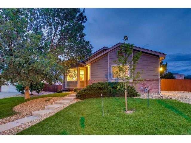 2840 S Walden Way, Aurora, CO 80013 (#6339239) :: The Sold By Simmons Team