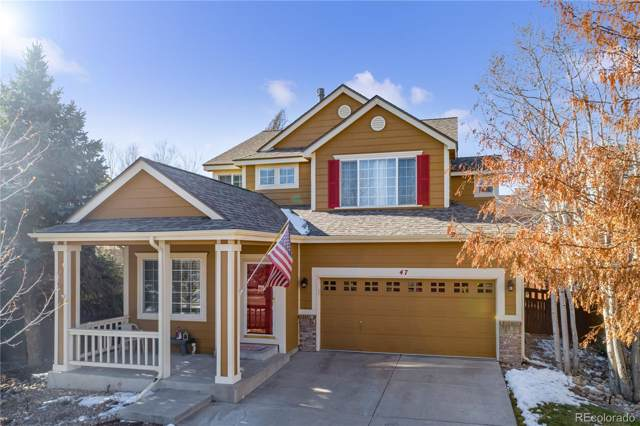 47 Prairie Falcon Parkway, Brighton, CO 80601 (#6339359) :: The Griffith Home Team