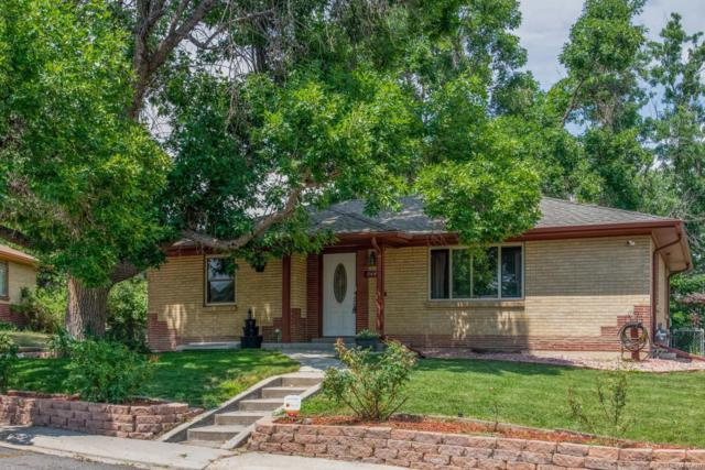 5480 Hoyt Drive, Arvada, CO 80002 (MLS #6339504) :: 8z Real Estate